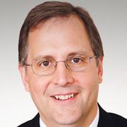 Doug Grossenbacher, managing director of asset services at CBRE Inc.