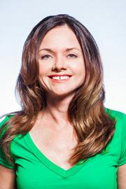 Natalie Kennedy, founder and CEO of Kennedy events company.