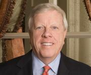 Rich Kinder, chairman and CEO of Kinder Morgan