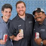 40 Under 40: The guys from Union Craft Brewing Co.