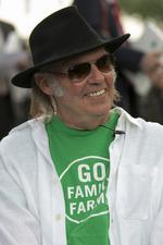 UQM harvests shoutout from rocker Neil Young (Video)