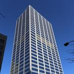 Continental Plaza back on the market, 1 year after sale