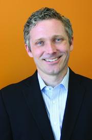 Scott Baier, Executive Director