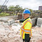 Contractors, city staff at odds over <strong>Waller</strong> <strong>Creek</strong> Tunnel fix