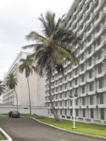 Sale of Naniloa hotel to Bushor-Wyland partnership to close Tuesday