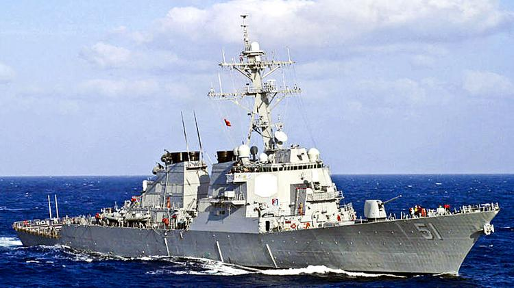 The Arleigh Burke-class of destroyers will be a program to watch as President-elect Donald Trump calls for a massive Navy buildup. These destroyers are built General Dynamics and Huntington Ingalls.