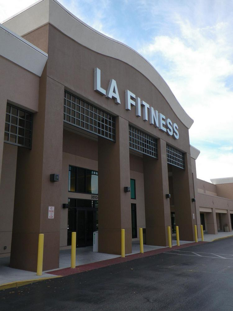 L A Fitness S Its Boynton Beach Gym For 13m South Florida