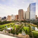 Development heavyweights talk transportation, 'desire for urban living'