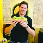 How this sandwich guru has grown his concept to 500 locations