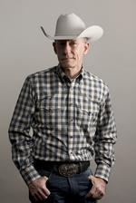 Lyle Lovett partners with Houston's <strong>Hamilton</strong> Shirts to launch Western wear line