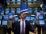 Top adviser Barlow shares five takeaways about the Wall Street volatility
