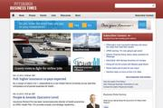 ON THE WEB: Keep a tab on your browser open to PittsburghBusinessTimes.com for a constant feed of news. Scan the headlines, dive into a deeper read, or kick off a discussion via our social media tools. And our email newsletters do the work for you, delivering the most crucial headlines twice a day.