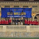 Charles Schwab, PGA Tour sign 20-year sponsorship agreement