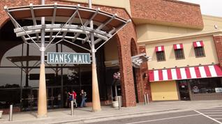 How often do you shop at malls and shopping centers?