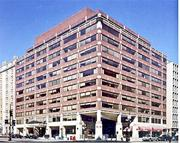 Carr Workplaces plans to open its new center at 1101 Connecticut Ave. NW in May.
