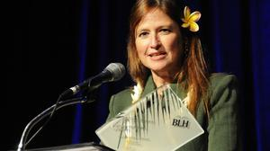 Bitsy Kelley leaves Outrigger