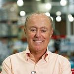 Costco co-founder <strong>Jeff</strong> <strong>Brotman</strong> dies at 74