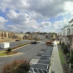 Charlotte's apartment vacancy rate increases to 4.7% in second quarter