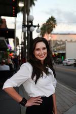 Under 40: Monica Varner (Video)