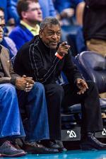 CBJ Seen: Robert Johnson spotted at Charlotte Bobcats' game; new biz center opens at arena