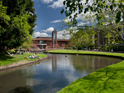 The Willamette University College of Law tied for the No. 118 spot on U.S. News & World Report's annual rankings of the best graduate programs, released Tuesday.