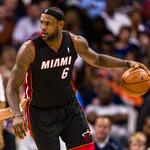 March Madness, LeBron James ads look to boost Obamacare enrollments