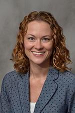 UAB med school names Leeth assistant dean