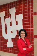 UH Chancellor Renu Khator named deputy chair of Dallas Fed board