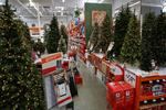 Retailers see Black Friday sales up 3.1 percent