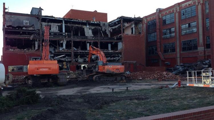 Historic Landmark Status Application Price Goes Up In Denver Cbs Denver