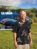 Air Methods Corp. buying Maui-based Blue Hawaiian Helicopters