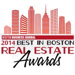 BBJ announces Best in Boston Real Estate finalists for 2014