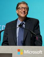 Gates to be 'technical advisor' to Microsoft product teams, splitting time with Gates Foundation