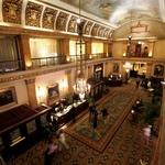 Pfister Hotel selects next Artist in Residence