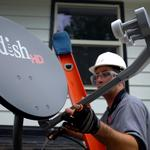Dish Network, big mobile companies bid billions for wireless airwaves in FCC auction