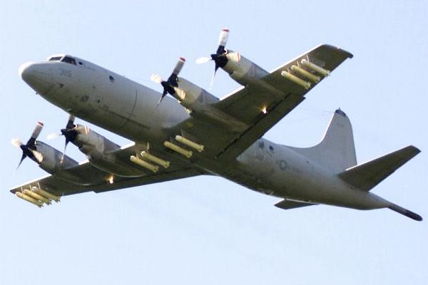 Will L-3's aircraft maintenance business go up for sale