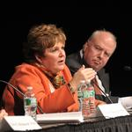 Albany speakers: Obamacare's plight requires employers to step up
