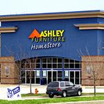Ashley Furniture plans new store in Sanford