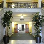 EXCLUSIVE: In a return to form, old Hall of Justice will house courtrooms