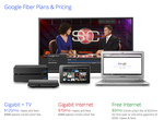 Google gives Kansas City free tablets, second chance to get Fiber