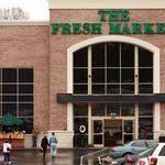 Kroger reportedly has sights set on buying The Fresh Market