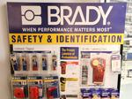 Brady reports profit growth, raises 2017 outlook