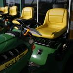 <strong>Bill</strong> <strong>Gates</strong>, Warren Buffett dump John Deere shares