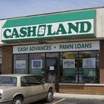 Payday lenders can continue with short-term loans despite 2008 law, Ohio Supreme Court rules