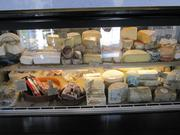 The larder is part deli, part grocery store, part restaurant -- and all Goin