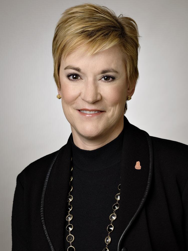 Metro Chamber CEO Hala Moddelmog joining FleetCor ...