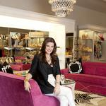 <strong>Elaine</strong> <strong>Turner</strong> opens Galleria-area boutique at Blvd Place