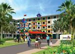 Attention bricklayers: Legoland Hotel bids may be out by January