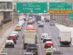 Kennedy Expressway widening: public meeting Thursday