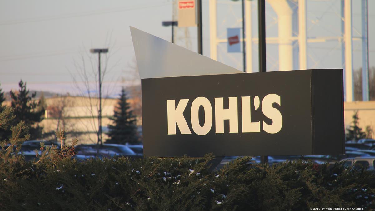 Kohl S To Furlough Many Store Associates Ceo Takes No Salary Milwaukee Business Journal